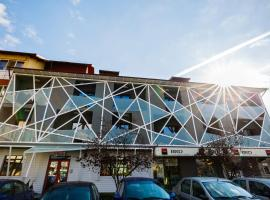 Hotel Photo: Net Hotel Pitesti