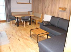 Hotel Photo: Apartment Appohorje