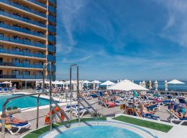 Hotel Yaramar - Adults Recommended Fuengirola Spain
