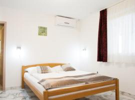 Hotel Photo: Rooms Garden Zagreb Airport