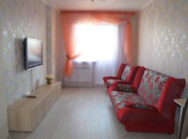 Hotel Photo: Apartment Frunze 49-74