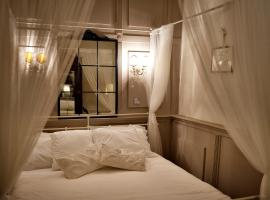 Hotel Photo: Oltrarno Florence Apartment