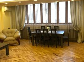 Hotel Photo: Guest-house Relax Lux