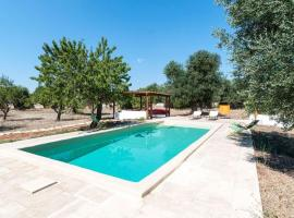 Holiday home Trulli Coccia Ceglie Messapica Italy
