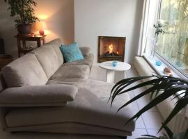 Hotel Photo: Holiday home Duinhuis Petten