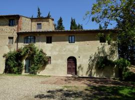 Holiday home Stefaniemoro Tavarnelle in Val di Pesa Italy