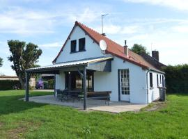 Hotel Photo: Holiday home Authie