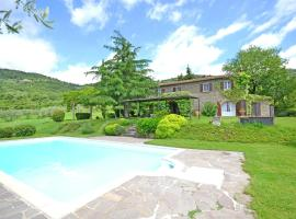 Holiday home Patrizia Cortona Italy