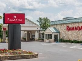 Ramada Hotel and Conference Center State College USA