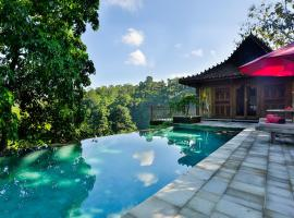 Ayung Resort Ubud Payangan Ινδονησία