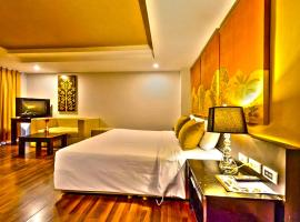 The Heritage Hotels Sathorn Bangkok Thailand