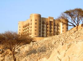 Hotel Foto: Golden Tulip Khatt Springs Resort & Spa