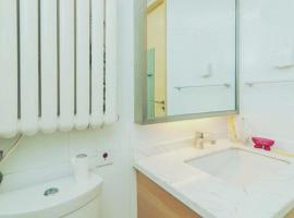 Hotel foto: Tianjin Star City Theme Apartment