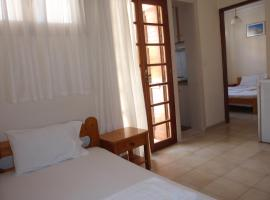 Vazakas Rooms Mytilene Греция