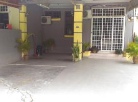 Hotel Photo: Mentary Stay Town Pasir Mas