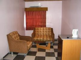 Hotel Photo: Denaj hotels limited