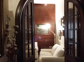 Apartment Candiani Rome Italy