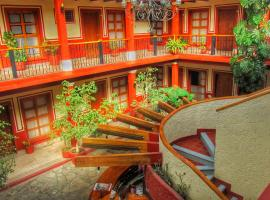 Hotel Photo: Hotel Real del Valle
