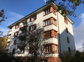 Hotel Photo: Newly Furnished Apartment in Zurich
