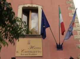 Hotel Photo: Hotel Il Castelletto