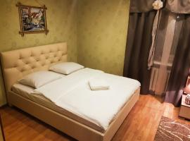 Hotel Photo: Apartment on Prospekt Pobedy 23/17