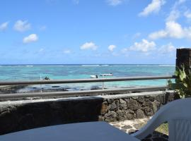 Blue Beryl Guest House Pointe d'Esny Mauritius