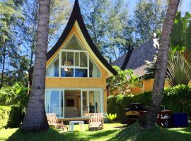 Hotel Photo: Koh Chang Siam Royal View Villas
