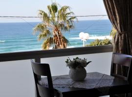Hotel Photo: Hotel Suites Bat Yam