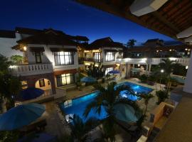 Hoi An Emerald Waters Hotel & Spa Hoi An Vietnam