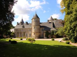 Hotel Photo: Chateau de Flottemanville