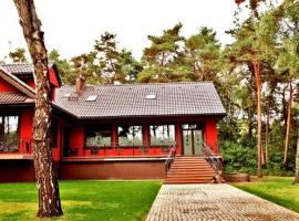 Forest Palace Wellness & Spa Pniowiec Poland