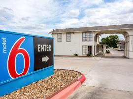 Hotel Photo: Motel 6 Bryan/College Station