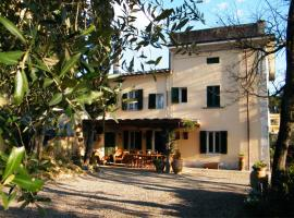 "Hotel Photo: ""L'Olivo"" Country House"
