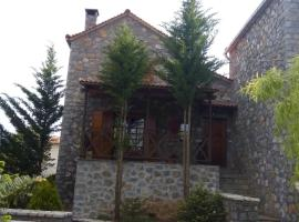 Hotel photo: Vitina Stone House