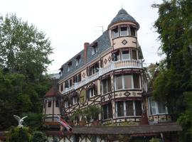 Hotel Photo: Guest House Katusha