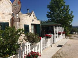 Hotel Photo: Trullo Di Tagaro