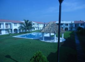 Hotel photo: Villas los Pinos