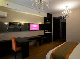 Hotel Photo: Lejia Boutique Hotel