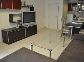 Hotel Photo: Black Sea Brееze Apartment