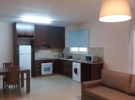 Apartment 202 Markyria Court Larnaka Kypr