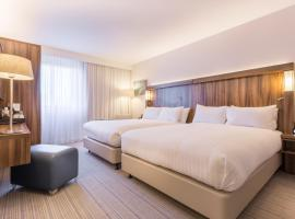 Hotel Photo: Courtyard by Marriott Glasgow Airport