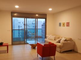 Hotel Photo: Ramat Aviv 4 Bedroom Apartment