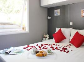 Hotel Photo: Mobil Homes Vacances