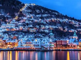 Homestay Gyldenpris Bergen Norway