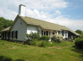Hotel Photo: Holiday home Snippenoord 2