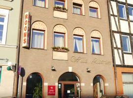 Hotel Photo: Willa Litarion Old Town