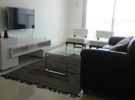Hotel Photo: Summer Tower piso 7