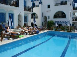 Hotel Photo: Pension Irene 2