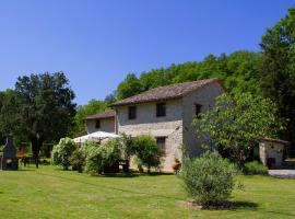 Holiday home Lavanda Pietrafitta Italien