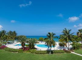 Grandview Condominiums George Town Cayman Islands
